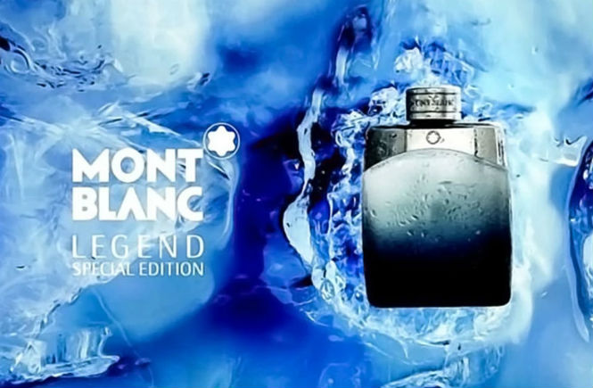 Perfume masculino Legend Limited Edition
