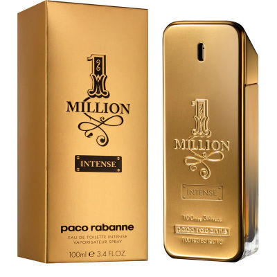 1million da paco rabanne