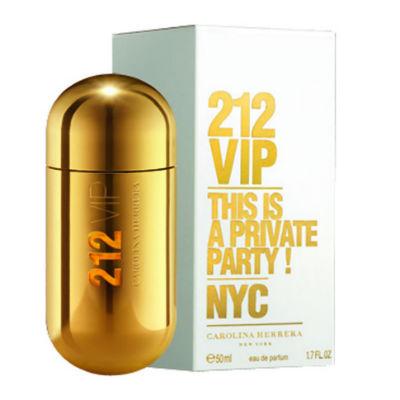 212 Vip, da Carolina Herrera