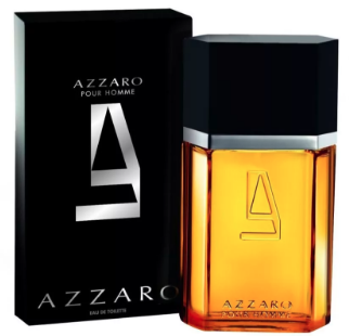 Azzaro, da Azzaro