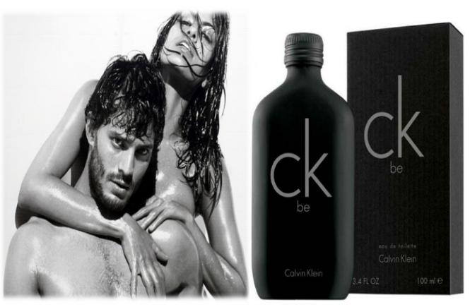 Perfume Unisex Ck Be
