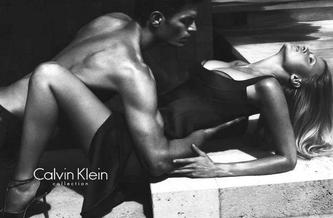 História da Calvin Klein