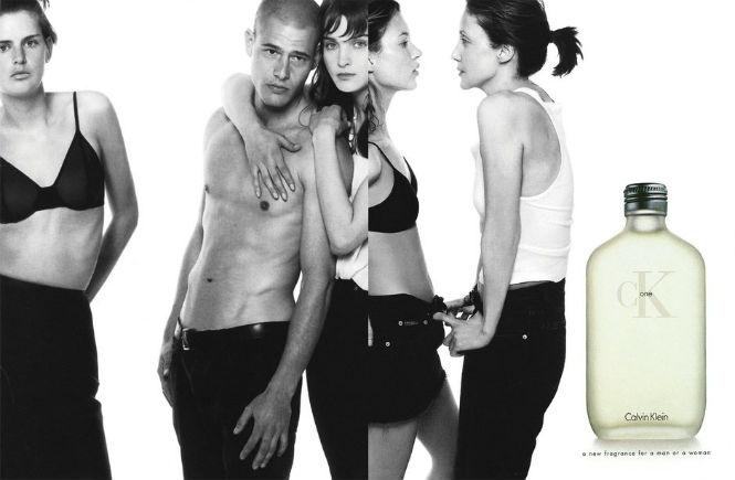 Perfume unissex Ck One