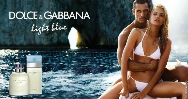 Light Blue, de Dolce & Gabbana