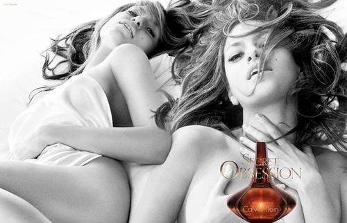 Calvin Klein, Secret Obsession