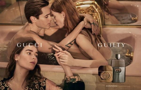 Gucci Guilty (Culpado)