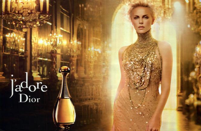 Perfume feminino J'adore Resehna