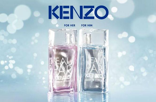 361b8fe5706 Review do Produto  Perfume feminino L eau par Kenzo Mirror Edition