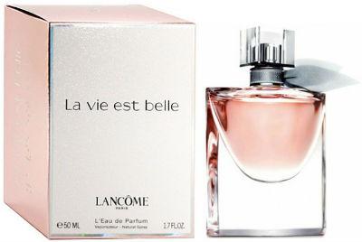 La Vie Est Belle, da Lancôme
