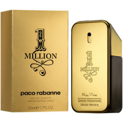 1 Million, da Paco Rabanne