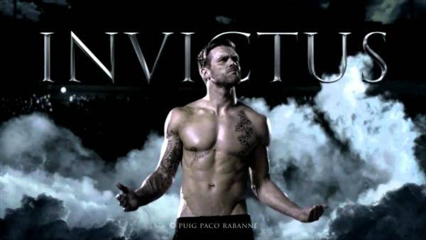 Invictus, da Paco Rabanne