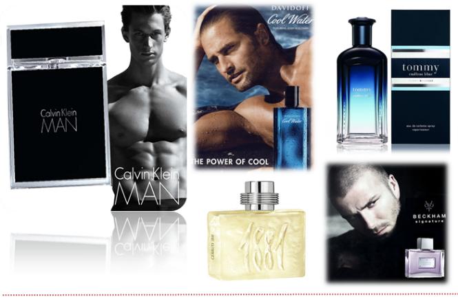 Comprar perfume barato