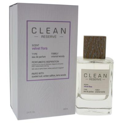 Clean Reserve Velvet Flora Eau de Parfum