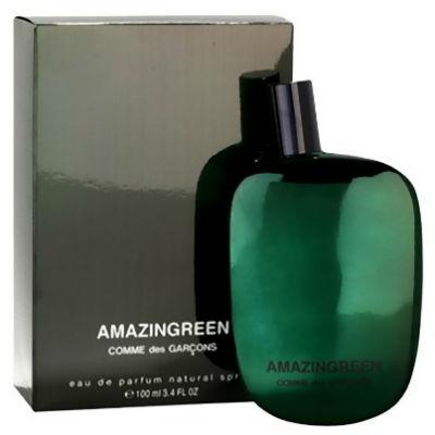 Comme Des Garcons Parfums Amazingreen