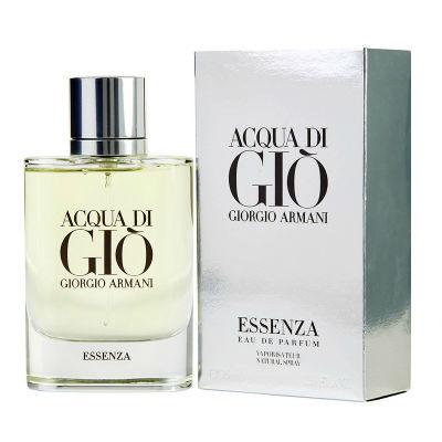 Resenha do Perfume masculino Acqua di Giò