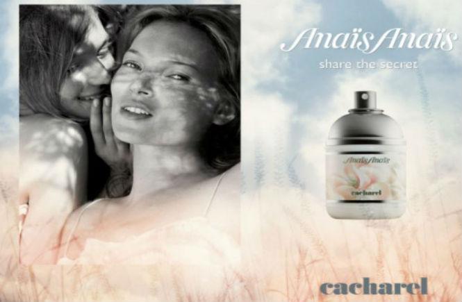 Resenha do perfume feminino Anais Anais da Cacharel