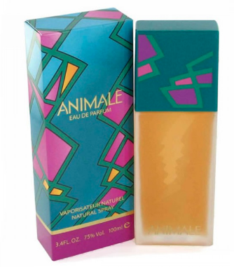 Resenha do perfume perfume feminino Animale