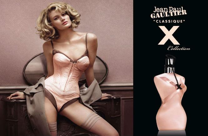 Resenha Perfume feminino Classique da Jean Paul Gaultier