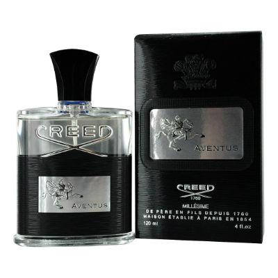 Perfume masculino Creed Aventus