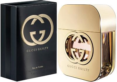 Gucci Guilty resehna