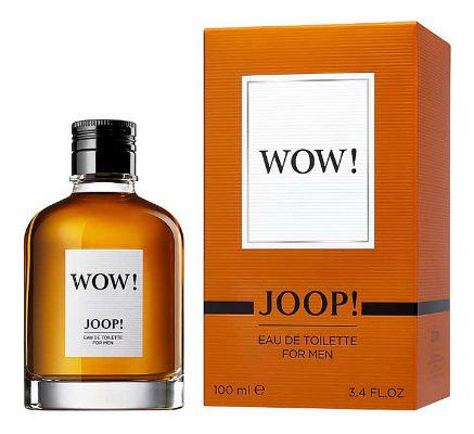 Joop Wow Perfume