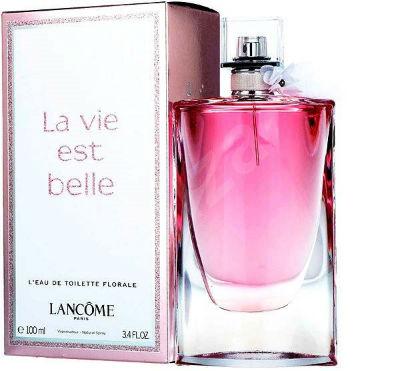 Resenha do La Vie Est Belle Florale, da Lancôme