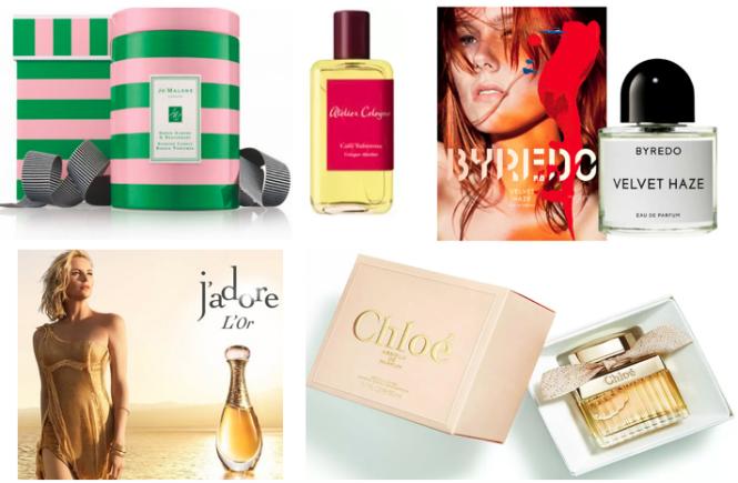 melhores perfumes que combinam inverno