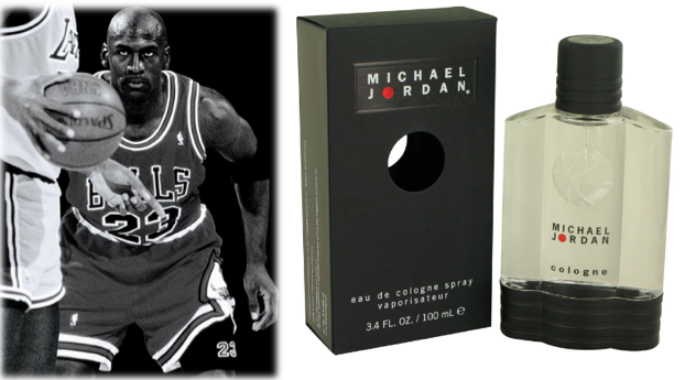Michael Jordan Cologne for Men de Michael Jordan