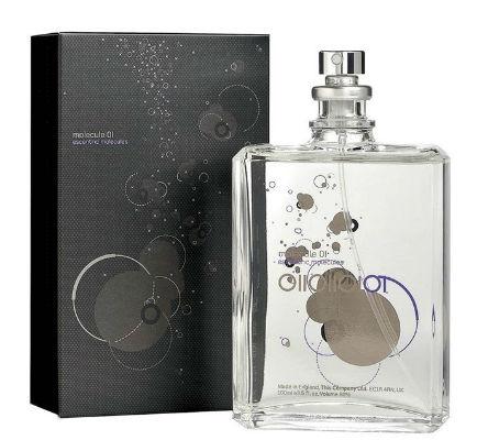 Moléculo 01 Perfume