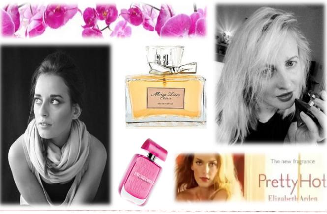 Perfumes apropriados para cada Idade