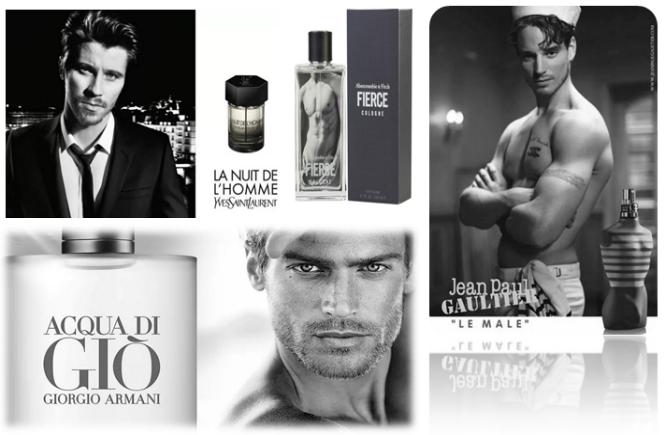 perfumes masculinos mais importados