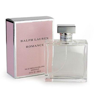 Resenha Perfume feminino Romance de Ralph Lauren