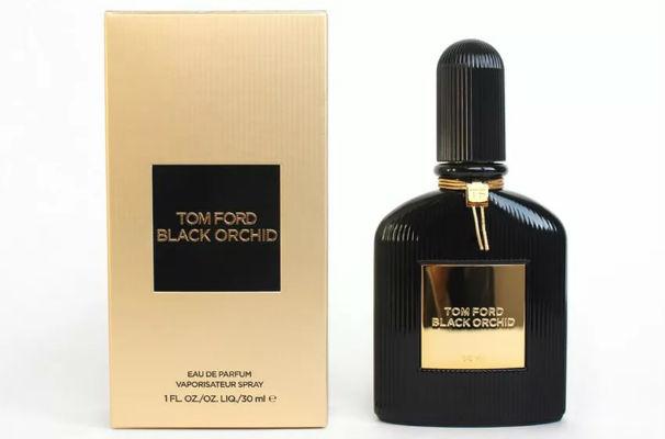 Perfume feminino Black Orchid