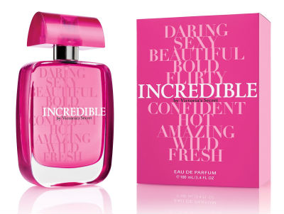 Victoria's Secret Incredible