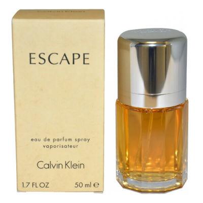 Escape da Calvin Klein