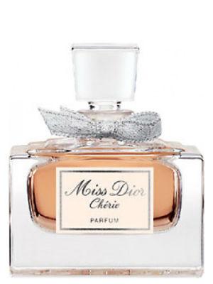Miss Dior Chérie Excerto de Parfum 2005