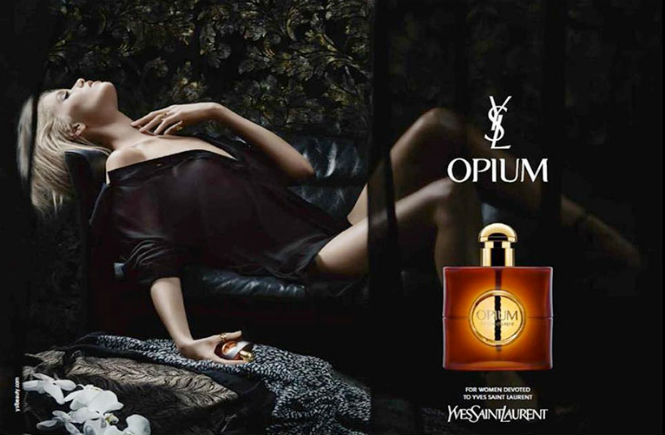 Resenha do YSL Opium Eau de Parfum Spray