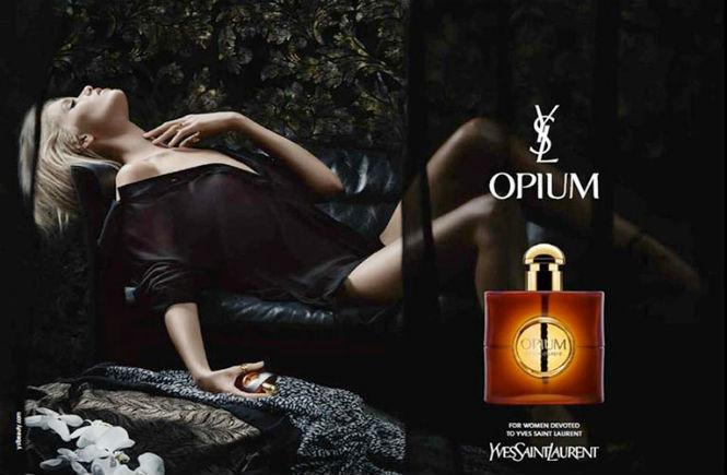 Resenha do YSL Opium Eau de Parfum Spray