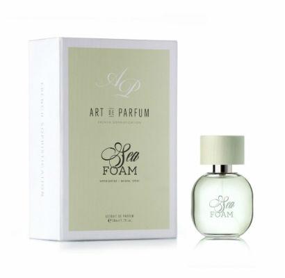 Perfume Sea Foam, da Art de Parfum