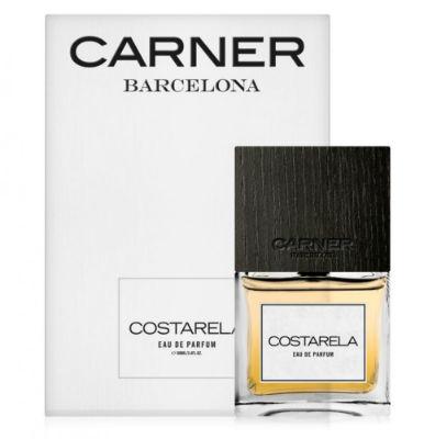 Perfume Costarela, da Carner Barcelona