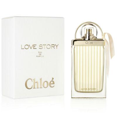 perfume feminino Chloé Love Story