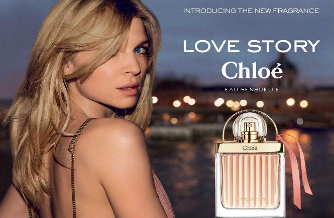 Resenha do perfume Chloé Love Story Eau de Parfum
