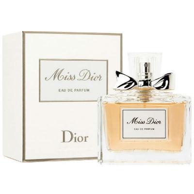 Miss Dior (novo) 2012