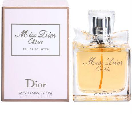 Miss Dior Chérie Eau De Toilette 2010