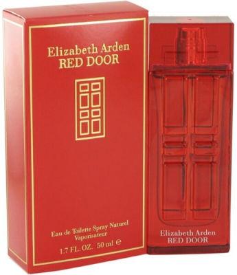 perfume feminino Red Door da Elizabeth Arden
