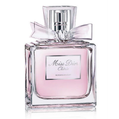 Miss Dior Chérie Blooming Bouquet 2007