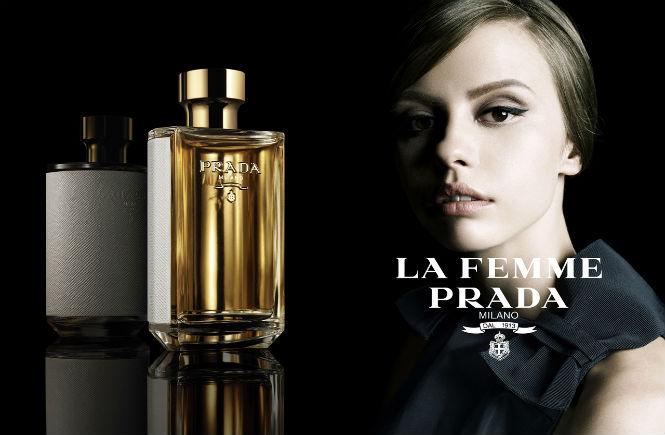 Resenha do La Femme Prada Eau de Parfum
