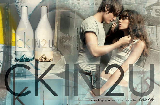 Resenha do Perfume masculino CKIN2U