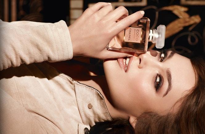 Resenha do perfume feminino Coco Mademoiselle da Chanel