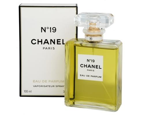 Chanel n° 19 da Chanel